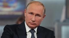 Ông Putin mở lời với châu Âu, EU sẵn sàng không?