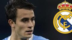 Real Madrid tranh Eric Garcia với Barca