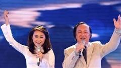 Tâm thư xúc động con gái Thanh Lam tiễn biệt NSND Trung Kiên