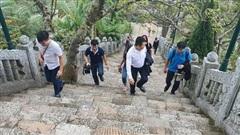 Doanh nghiệp du lịch lại 'ngồi trên lửa' sau các ca Covid-19 ở Quảng Ninh, Hải Dương