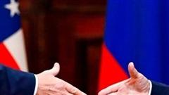 Mỹ-Nga: Lững lờ và kỳ vọng...