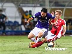 Cầu thủ V-League chấn thương có thể nhận bảo hiểm tới 300 triệu đồng