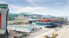 Tạm thời đóng cửa sân bay Vân Đồn trong 15 ngày