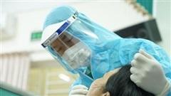 Liên quan tới bệnh nhân 1553, TP.HCM phát hiện thêm 2 ca F1