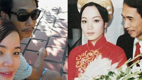 Cuộc sống hạnh phúc bên vợ trẻ của 'Thiên Lôi' đầu tiên trong Táo quân