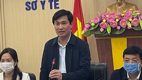 Phát hiện ca nhiễm Covid-19, Quảng Ninh lập chốt trên đường giao thông ra vào tỉnh