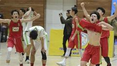 'Dập tắt' Trần Phú, Yên Hòa lên ngôi vương THPT giải bóng rổ học sinh Hà Nội 2021
