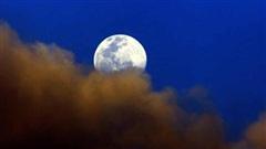 Chu kỳ Mặt Trăng ảnh hưởng đến giấc ngủ
