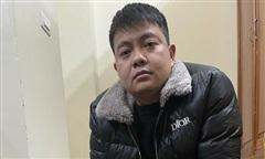Đàn em của Khánh 'trắng' tham gia đường dây đánh bạc và cho vay nặng lãi
