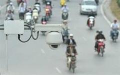 Hà Nội: Kiến nghị lắp thêm camera xử lý vi phạm