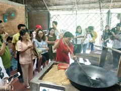 Huy động nguồn lực để khôi phục hoạt động du lịch tại Vĩnh Long
