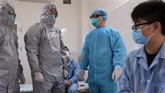 Theo dõi sát sức khoẻ nam nhân viên sân bay Vân Đồn mắc COVID-19 đề phòng diễn biến nặng