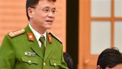 Hà Nội: 3 chiến sĩ Công an quận Ba Đình trở thành F1 khi đi 'làm án' ở Quảng Ninh