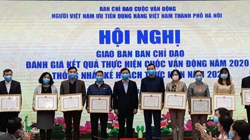 Hỗ trợ doanh nghiệp Việt hồi phục trong bối cảnh dịch Covid-19 diễn biến phức tạp