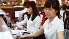 Điều kiện tăng lương trước hạn với cán bộ, công chức, viên chức trong năm 2021