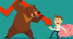 Tin xấu bủa vây, nhà đầu tư nội bán tháo kéo VN-Index giảm hơn 50 điểm ngay ATO