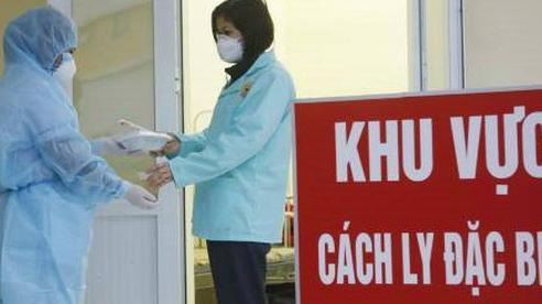 Nữ công nhân ở Hải Dương đi khám, đi chợ trước khi phát hiện mắc COVID-19