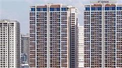 Cảnh báo nợ xấu gia tăng từ cho vay bất động sản