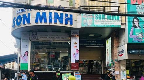 Khởi tố vụ án trốn thuế đối với ba nhà thuốc lớn nhất ở Đồng Nai