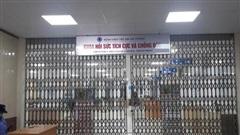 BV Trẻ em Hải Phòng yêu cầu cán bộ toàn bệnh viện không rời đơn vị do liên quan BN1552