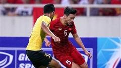 World Cup 2022: Malaysia chính thức gửi đơn xin hoãn trận gặp tuyển Việt Nam