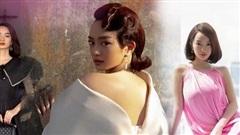 Kaity Nguyễn khoe thần thái sắc sảo, chuẩn quý cô thượng lưu trong Gái già lắm chiệu 5
