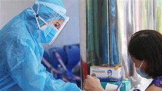 Bộ Y tế tối đa chi viện Hải Dương, yêu cầu 2 tỉnh khẩn trương xét nghiệm diện rộng