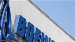 Boeing lỗ kỷ lục