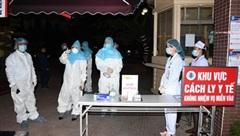 Truy vết những người đến Bệnh viện Trẻ em Hải Phòng từ ngày 25/1 đến nay
