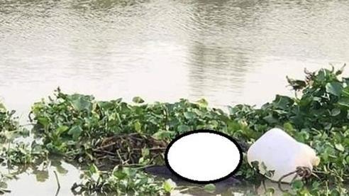 Thi thể nữ giới buộc vào can nhựa trôi trên sông: Người nhà tiết lộ bất ngờ
