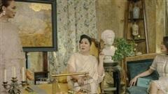 NSND Hồng Vân đảm nhận vai diễn 'nặng ký' trong 'Gái già lắm chiêu V'