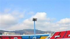 Hoãn trận đấu giữa Than Quảng Ninh và TP. Hồ Chí Minh