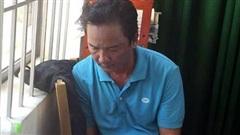 Đề nghị truy tố tài xế lái xe ben lạng lách, tông xe CSGT