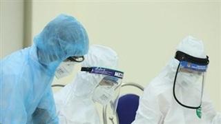 Nữ bệnh nhân Hải Dương có thể mắc biến chủng mới SARS-CoV-2