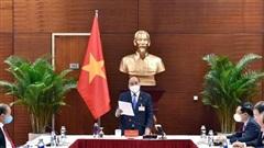 Thủ tướng: Thần tốc dập dịch, đảm bảo thành công Đại hội Đảng