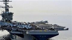Tổng thống Biden 'nhắc nhở' Trung Quốc về biển Đông
