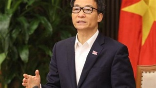 Phó Thủ tướng: Dịch ở Hải Dương, Quảng Ninh có thể xảy ra ở bất kỳ địa phương nào khác