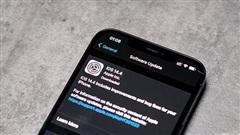 Apple phát hành iOS 14.4 và iPadOS 14.4