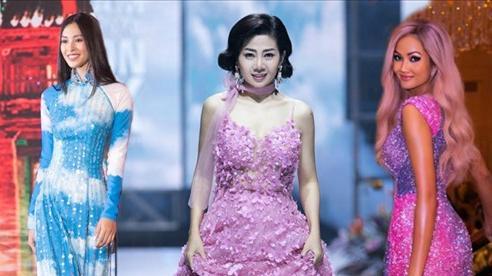 Váy của cố diễn viên Mai Phương lọt top những thiết kế được bán đấu giá khủng nhất năm 2020