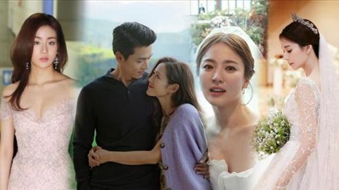 3 bạn gái cũ đã lấy chồng, Hyun Bin sẽ cưới Son Ye Jin chứ?