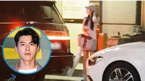 Chấn động: Cặp đôi 1/1 của Dispatch chính là Hyun Bin - Son Ye Jin, lần này có hẳn ảnh hẹn hò bí mật tại Hàn và thời gian yêu