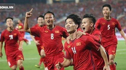 Lộ điểm yếu, ĐT Việt Nam sẽ bị ngáng đường bởi đội bóng vừa thua tan nát 5 trận liên tiếp?