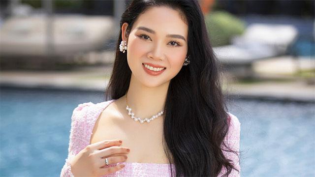Hoa hậu Việt Nam Mai Phương bất ngờ tái xuất sau 18 năm đăng quang, nhan sắc và body khiến dân tình mắt tròn mắt dẹt