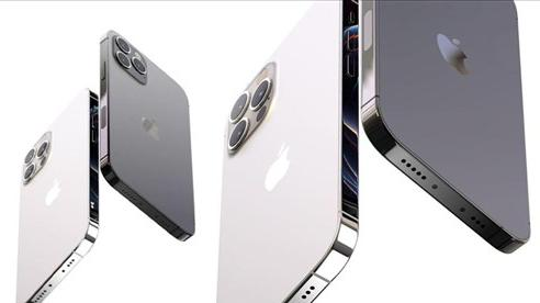 Hút hồn với thiết kế iPhone 13 vừa đẹp, vừa 'sang chảnh' miễn chê