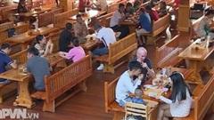 Đà Nẵng đón hơn 50.000 khách du lịch dịp đầu năm mới