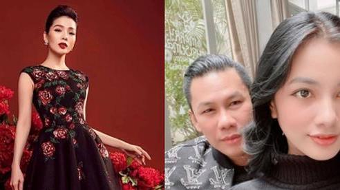 Động thái đầu tiên của Lệ Quyên giữa lúc chồng cũ công khai hẹn hò tình mới kém 27 tuổi