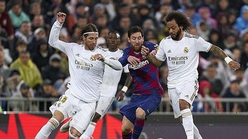 Sergio Ramos: PSG nói muốn cả tôi và Messi
