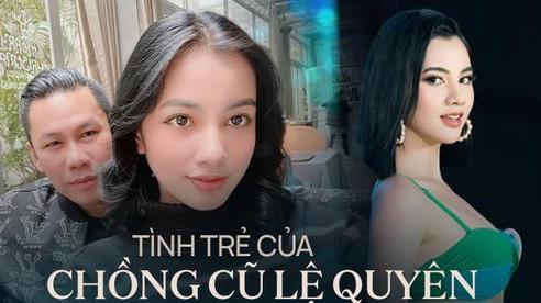 Profile Cẩm Đan - tình trẻ kém 27 tuổi của chồng cũ Lệ Quyên: Thí sinh nhỏ tuổi nhất HHVN 2020, đối thủ đáng gờm của Đỗ Thị Hà