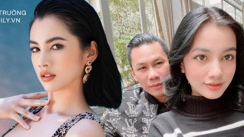 'Tình trẻ' kém 27 tuổi của chồng cũ Lê Quyên: Thí sinh gây tiếc nuối nhất Hoa hậu Việt Nam 2020, sở hữu ngoại hình giống mỹ nhân 'Tình người duyên ma' Mai Davika