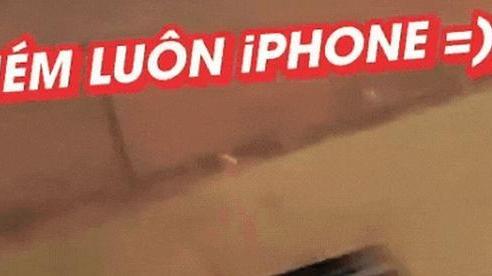TikToker chơi trội, test chất lượng ốp iPhone kiểu 'cục súc' khiến cư dân mạng kêu trời, nhưng kết quả thật sự đáng chú ý
